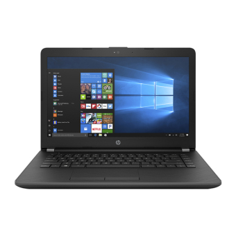 HP 14-BS009TX - Intel Core i5-7200U - RAM 4GB - 1TB - Radeon 520 - 14' - DOS - Smoke Gray