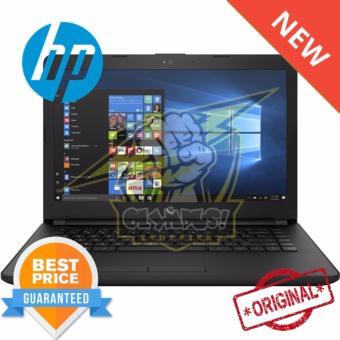6% HP 14-BS069TX Black Win10 i5-7200 Laptop High End