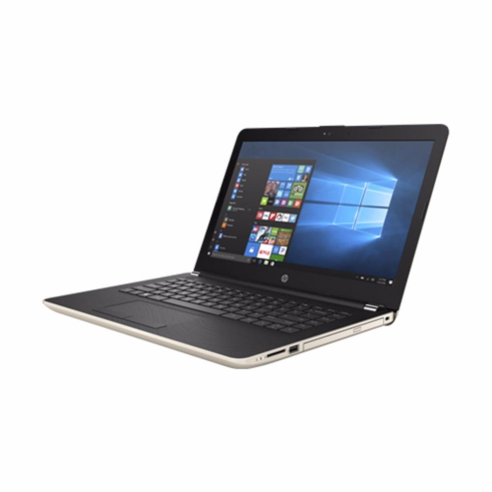 HP 14-bw014AU - AMD A6-9220 APU - 4GB RAM .