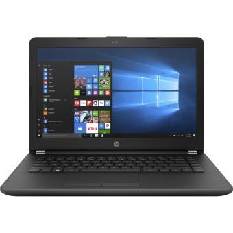 HP 14-BW017au - AMD A9-9420 - 4GB DDR4 - 14
