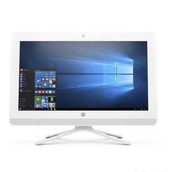 "HP AIO HP20-C013D - J3060 - 4/500GB -19.45"" - WIN10SL64B - W2U54AA"