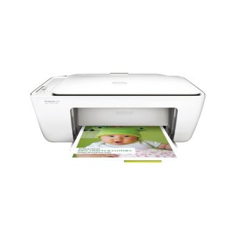 HP Deskjet 2132 All-in-One - Putih