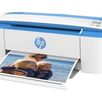HP Deskjet Ink Advantage 3775 - Putih