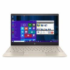 HP Envy 13-AD004TX - Intel Core i7-7500 - 8GB - 512GB SSD - VGA - Non DVD - 13.3