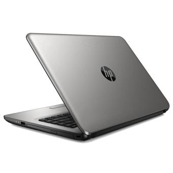 "HP Notebook - 14-bs003TU Intel N3060 RAM 4GB HDD 500GB dvdrw Layar 14"" DOS - RESMI"