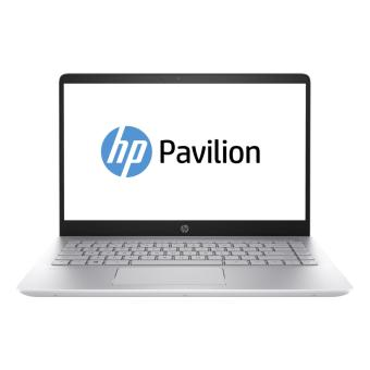 HP Pavilion Laptop 14-bf004TX