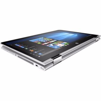 Ci3 7100u 133 Win 10 Silver Source HP Pavilion X360 Convert 13 U170TU . Source · HP Pavilion X360 14-BA001TX (Intel Core i3-7100U/4GB RAM/