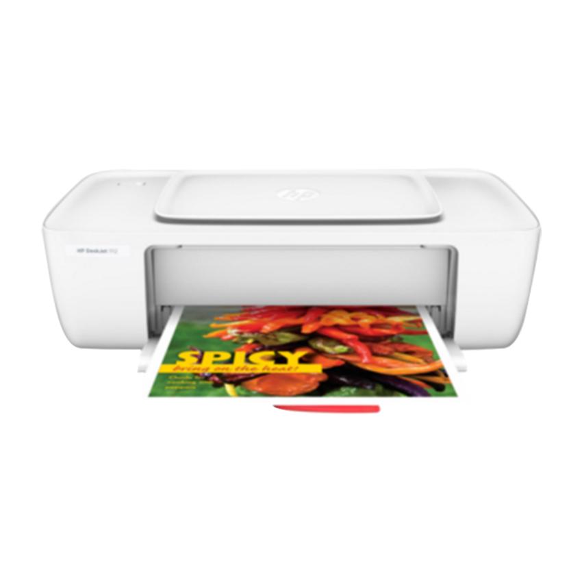 hp printer deskjet 1112 putih