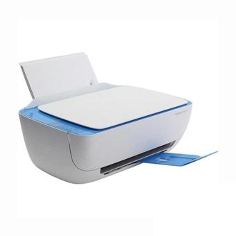 HP Printer Deskjet Ink Advantage Wireless 3635 Multifungsi - Putih
