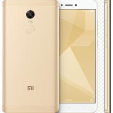 HP XIAOMI REDMI NOTE 4X RAM 4-64 ROM GLOBAL STABIL