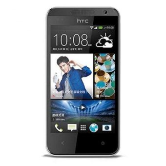 HTC 301E Desire 300 4GB - Putih