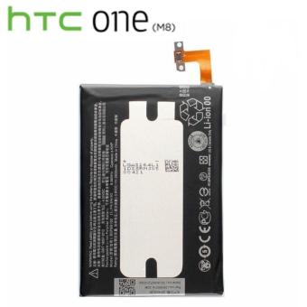 HTC Battery BOP6B100 Baterai for HTC One M8, One M8 CDMA , ONE M8 Dual SIM - Original