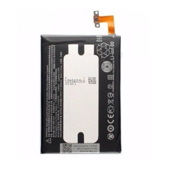 HTC Battery BOP6B100 Baterai for HTC One M8, One M8 CDMA , ONE M8Dual SIM - 2600mAh