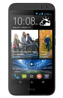 HTC Desire 616 Dual Sim - Octa Core - 4GB - Black