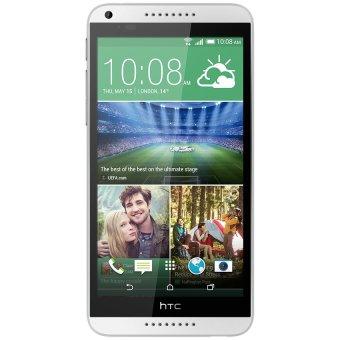 HTC Desire A5 816 - 8GB - White
