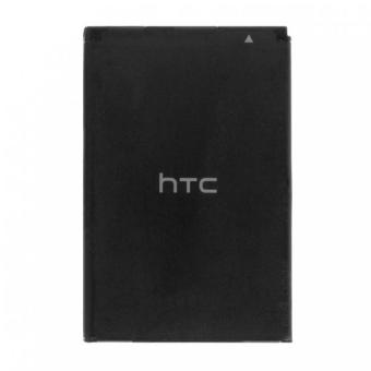 HTC G15 BTR6285B Battery for EVO Design 4G & Hero S Original -Hitam