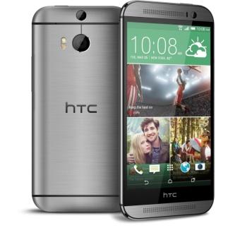 HTC ONE M8 Fullsett Like New 98% 32Gb QUADCORE 25Ghz -