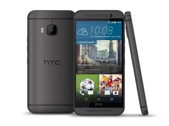 HTC One M9 - 32GB - Gray