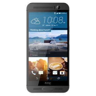 HTC One M9+ Plus - 32 GB - Black Gunmetal
