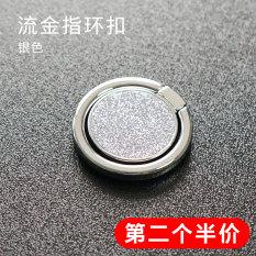 Orang Malas Handphone Cincin Holder Model Gesper Logam GelangIDR34200. Rp 49.200. Malas logam merak