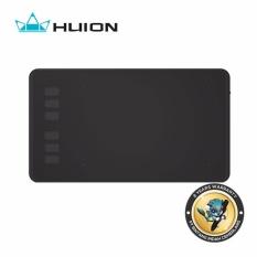 HUION H640 Free Antigores & Penstand