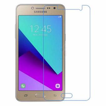 Hunter Tempered Glass Screen Protector for Samsung Galaxy J2 Prime