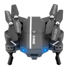 i251HW Drone Lipat 4 Axis dengan Kamera HD Real-Time