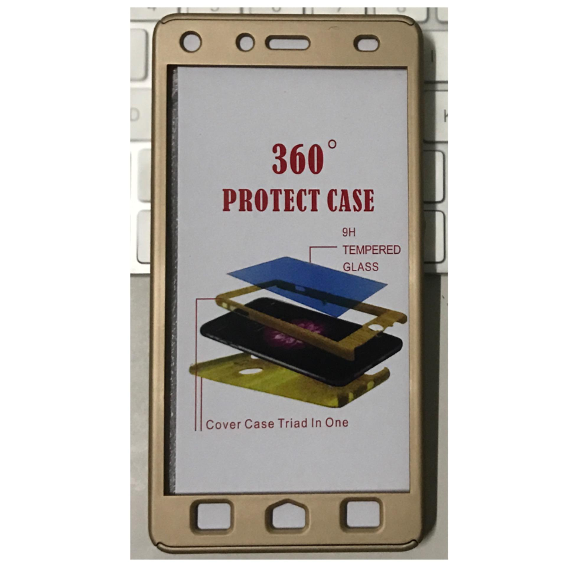 iCase Armor Protector 360 Degree Case For Infinix X557 infinix X556 Hot 4 .