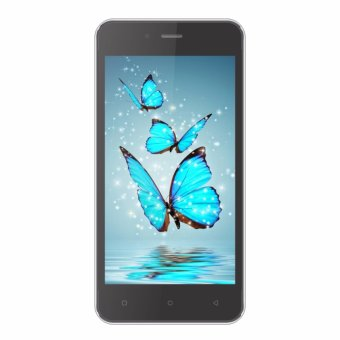 iCherry C150 Butterfly 4.5 IPS Android 512 + 8 - Black