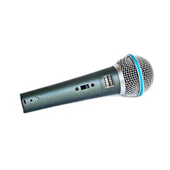 Harga Krezt Microphone Dynamic Beta 58