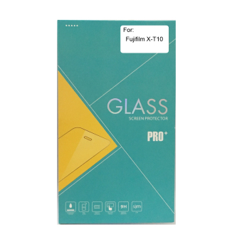 Harga Rajawali Tempered Glass / Screen Protector For Fujifilm X-T10