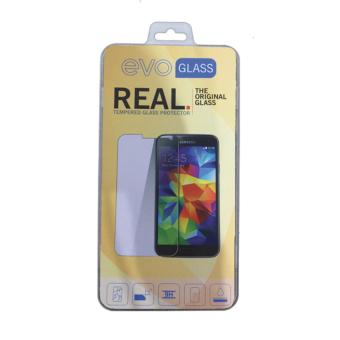 Harga EVO Tempered Glass Andromax EC - Premium Tempered Glass 2.5D - Clear