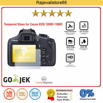 Harga Rajawali Tempered Glass - Anti Gores LCD For Canon 1200D-1300D