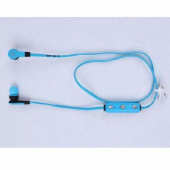 Harga Headset Bluetooth Nike Ms- B4