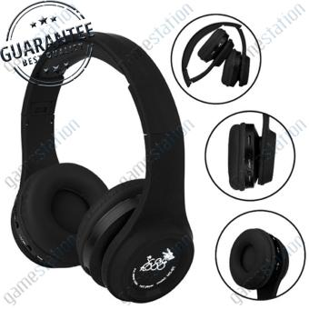 Harga 888 MS-BT Stereo Bluetooth HeadPhones
