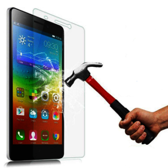 Harga Accessories Hp Tempered Glass Lenovo A7000 Screen Protector HD Crystal