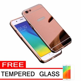 Case Metal For Lg G3 Stylus Aluminium Bumper With Mirror Backdoor Source Case Metal for