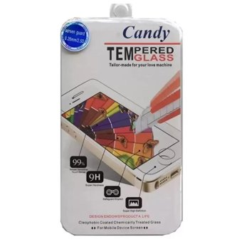 Harga Candy Tempered Glass Samsung Galaxy A3 2016 (A310F) (Original Quality)