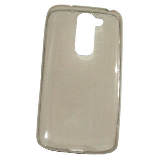 Harga Emco for LG G2 Mini Pudding Soft Mercury Jelly Case - Abu-Abu