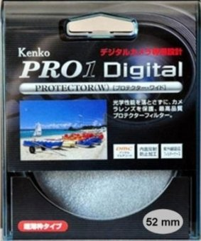 Harga Kenko Filter UV Pro 1 Digital 52mm