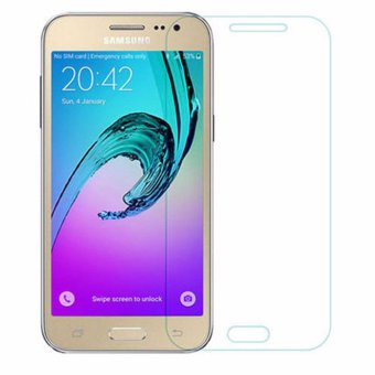 ... Edge Screen Protector Film 0.33mm. Source · Vn Tempered Glass 9H For Samsung Galaxy J3 (2016) / J320H 2D Round Curved