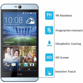 Harga Panzer Pro+ Tempered Glass for HTC Desire 826