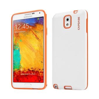 Harga Capdase for Samsung Galaxy Note 3 Vika