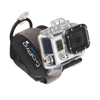 Harga Gopro Wrist Housing for Hero3,Hero3+ dan Hero4