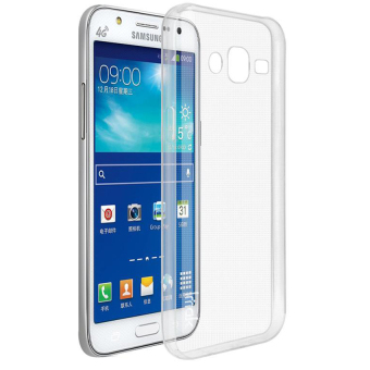 Case For Samsung Galaxy J1 Ace Ultrathin Aircase - Clear