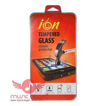 ION Tempered Glass Screen Protector for Xiaomi Redmi 4A- Clear