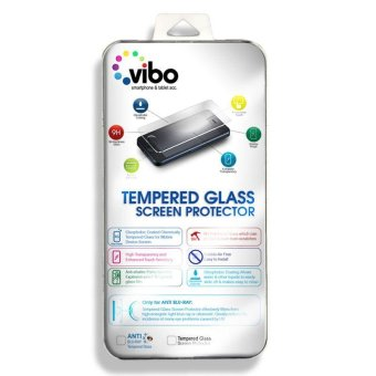Harga Vibo Anti Spy Samsung A8 Tempered Glass Screen protector