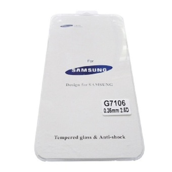Harga Newtech Tempered Glass Samsung Galaxy Grand 2 G7106