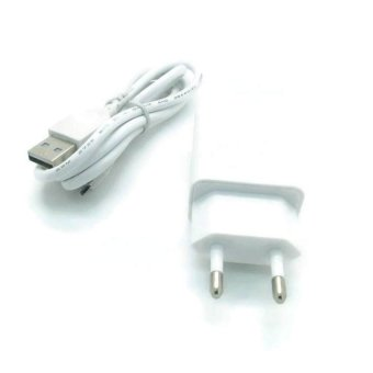 Harga Lucky - Charger Cable For Vivo - Putih