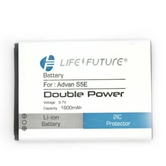 Life & Future Batre / Battery / Baterai Advan S5E